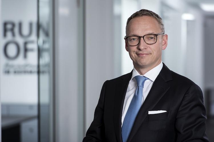 DARAG Arndt Gossmann-Kopie in Darag: Übernahme der Ergo-Italia-Tochter fast perfekt