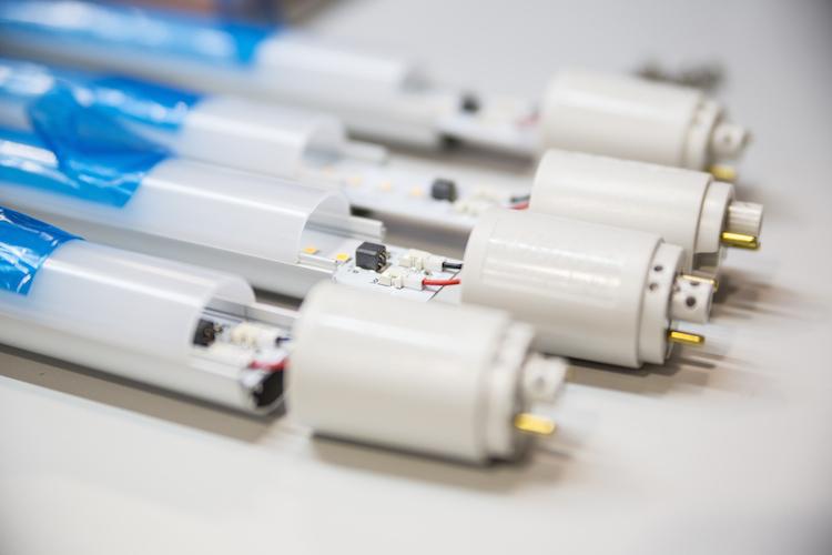 in BaFin billigt Prospekt für Direktinvestment in LED-Leuchten