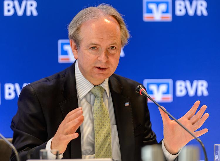 Hofmann-BVR in BVR moniert Vorschläge zur geplanten europäischen Einlagensicherung