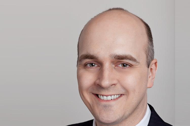 Oliver Kieper Netfonds
