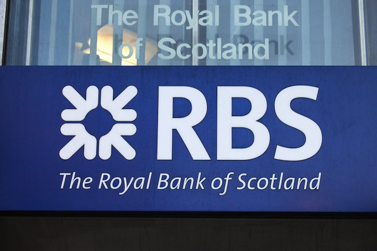RBS Banken Stresstest