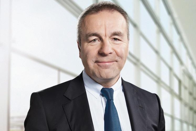 Ralf Berndt Stuttgarter in Stuttgarter senkt laufende Verzinsung