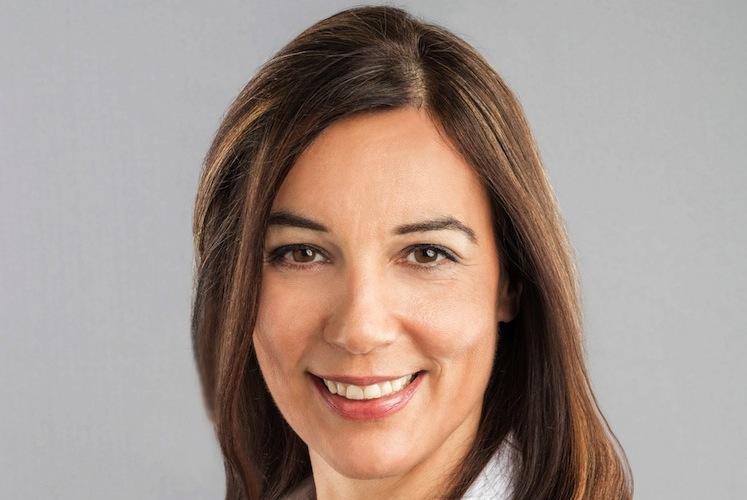 Theodorovics Christine 1 in Neuer Vorstand Bank bei der Zurich