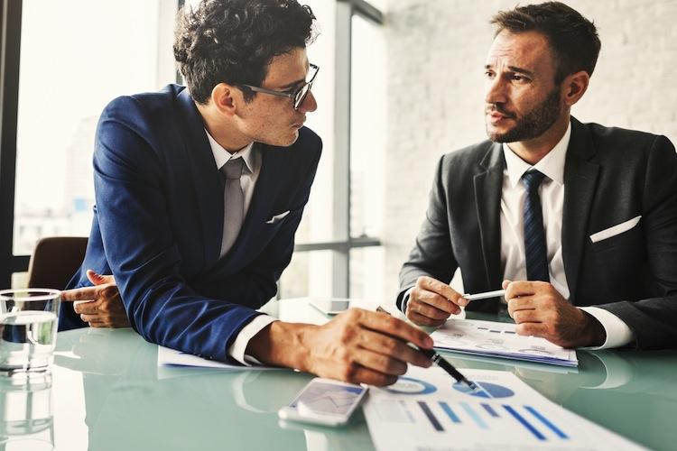 BVK bietet Unternehmensberatung für Mitglieder