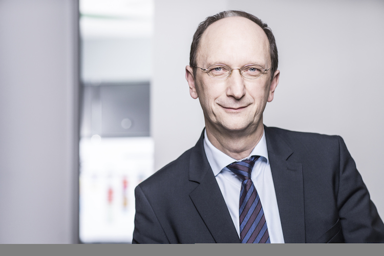 GDV-Chefvolkswirt Klaus Wiener: