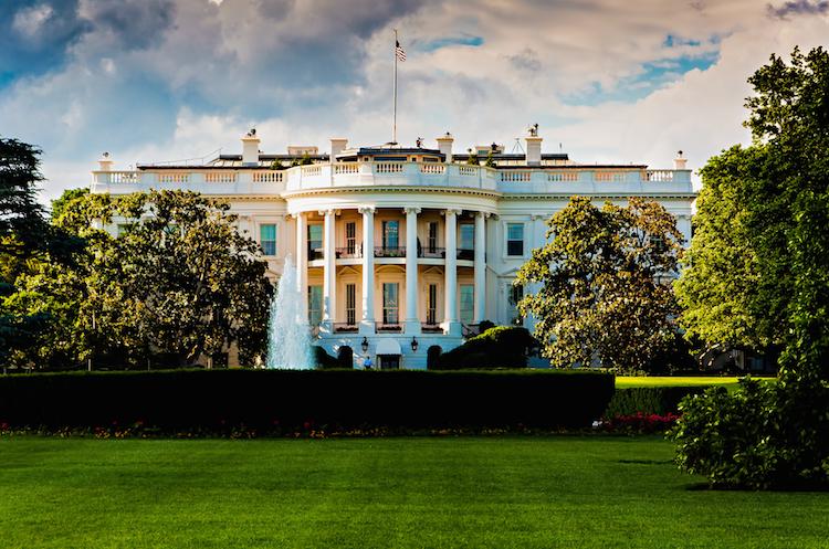 White-House-1 in Kampf ums Weiße Haus: Was für Anleger wichtig wird