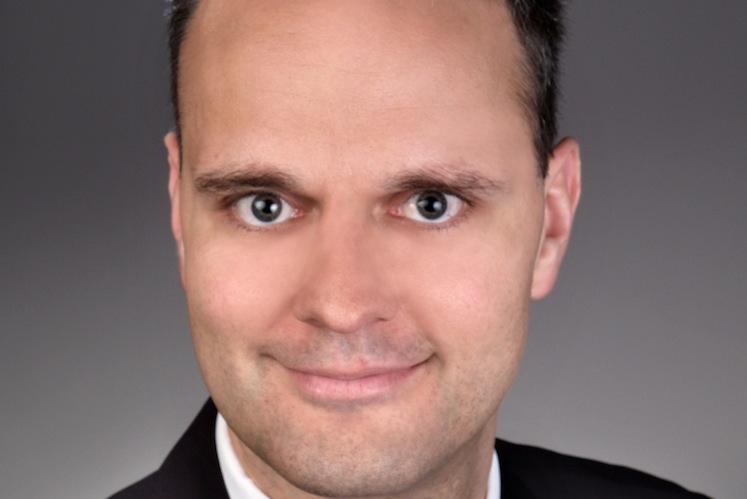 Willis-Towers-Watson Pressefoto Stefan-Bause Director in Studie: Direktvertriebe wachsen langsam