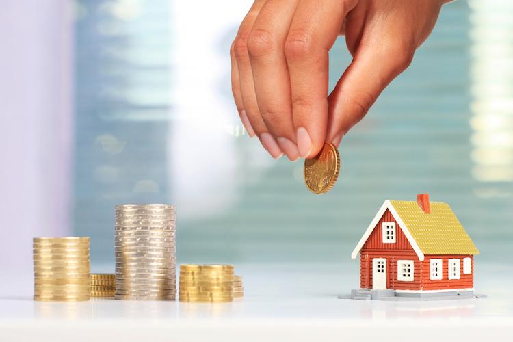 Bausparvertrag: Niedrige Zinsen für die Zukunft sichern