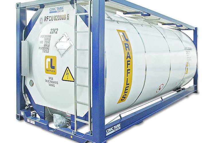 Csm Buss Tankcontainer Freigestellt 6816bcfec2 in Standard- und Tank-Container von Buss Capital zahlen planmäßig aus