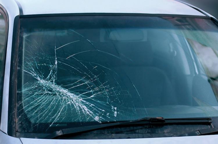 Shutterstock 171148832 in Pkw-Schadensbilanz: Glasbruch dominiert