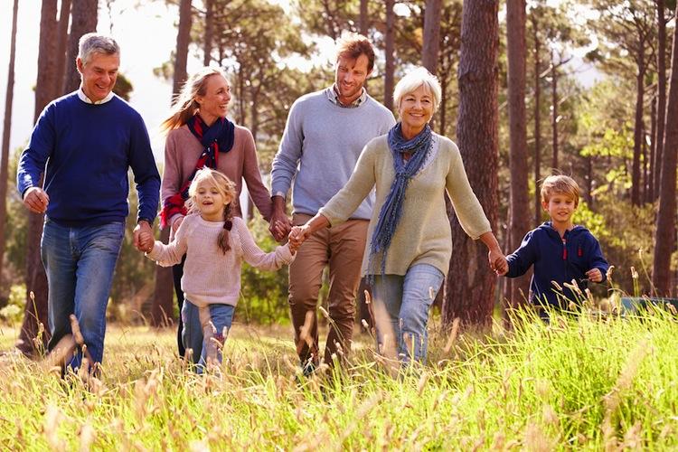 Die überwiegende Ablehnung des Verfahrens der Lastenverteilung geht vor allem auf die 46- bis 65-Jährigen zurück.
