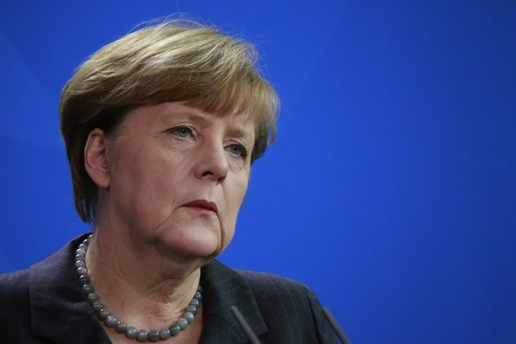 Merkel: Rentenreform eine der schwierigsten Aufgaben der Wahlperiode