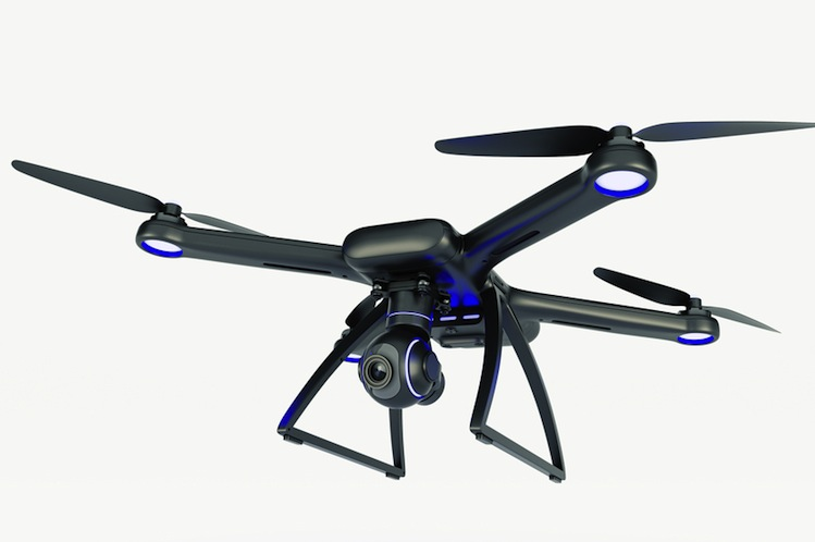 Shutterstock 519797551 in Facebooks Internet-Drohne bei erstem Flug schwer beschädigt