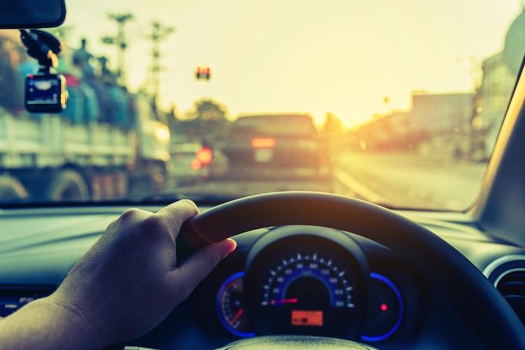 Bei Telematik-Tarifen wird die Versicherungsprämie auch mithilfe der elektronischen Aufzeichnung des Fahrverhaltens berechnet.