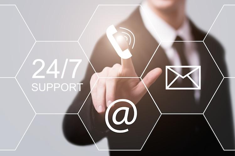 Versicherer müssen ihre Kunden verstärkt aufklären und einen serviceorientierten und transparenten Kundendienst bieten.