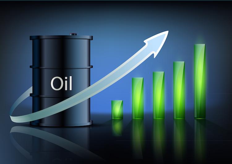Opec-Entscheidung könnte Öl-Preis pushen.
