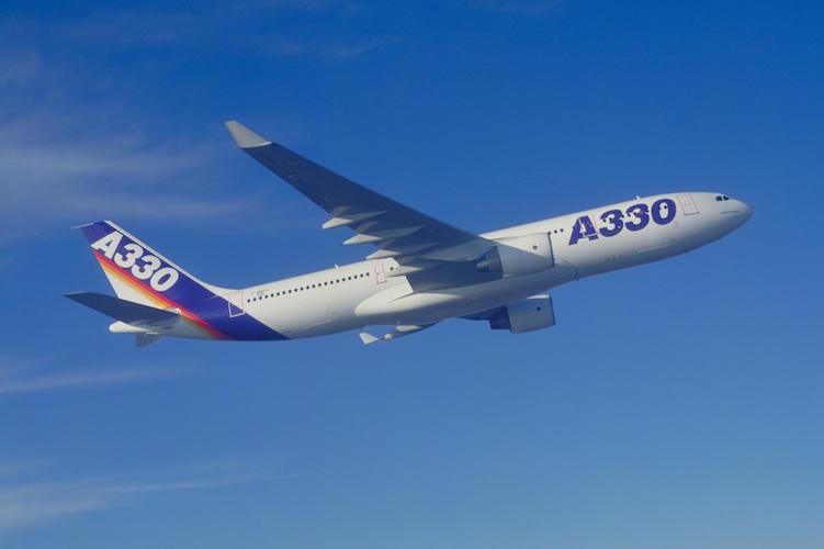 A330-200 Airbus First Flight in Doric erwirbt erste Maschine für Flugzeugportfolio