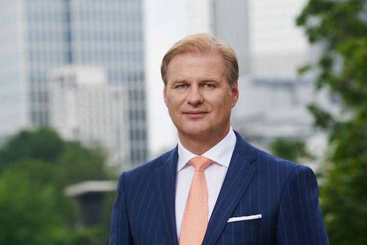 Achim Küssner sieht bei der neuen Strategie ein attrkatives Risiko-Ertrags-Profil.