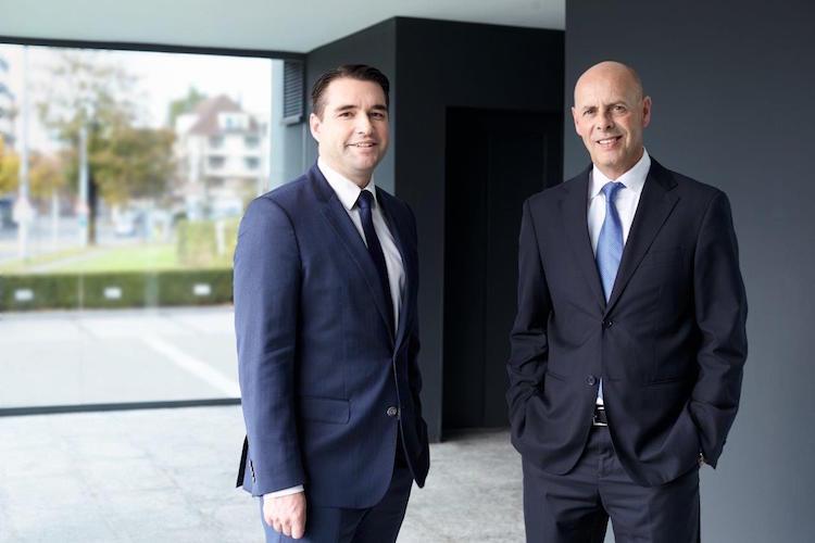 Philipp Good und Juerg Sturzenegger übernehmen zum Jahreswechsel die Führung bei Fisch Asset Management.