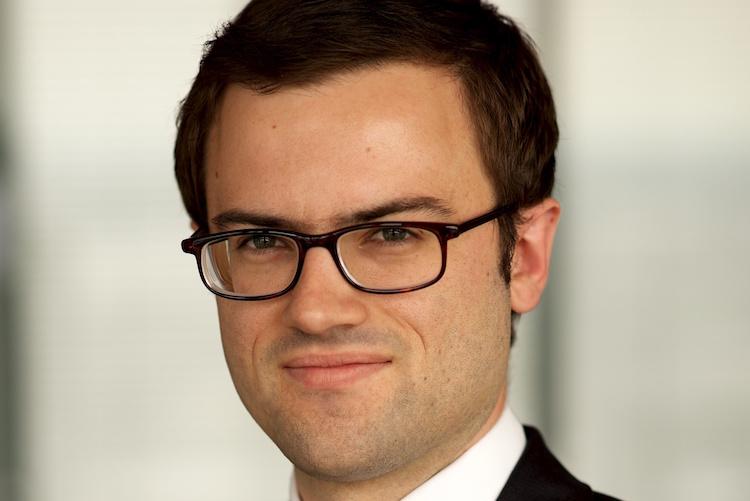 Dimtri Widmann entdeckt immer wieder gute Investmentchancen auf den Kapitalmärkten.