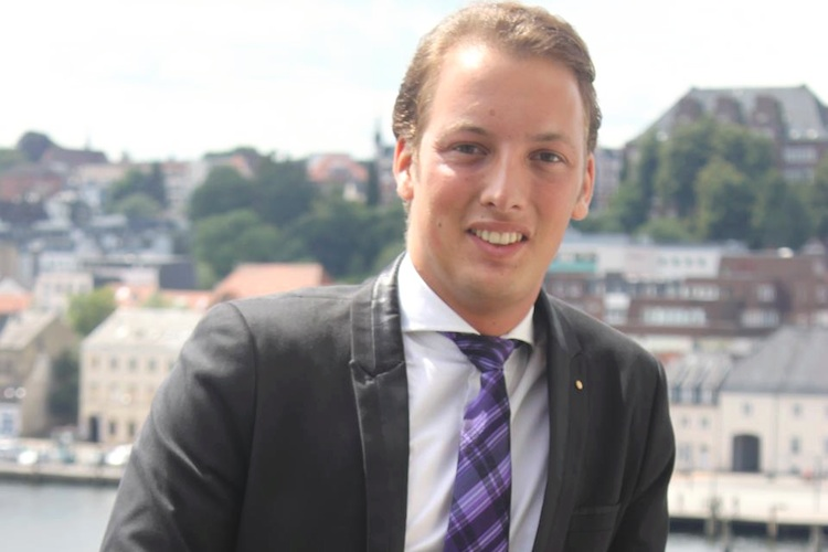 Florian Kaiser Prifidus