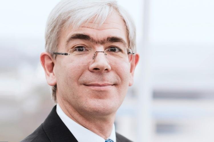 Gauß wird neuer Vorstandsvorsitzender der VPV