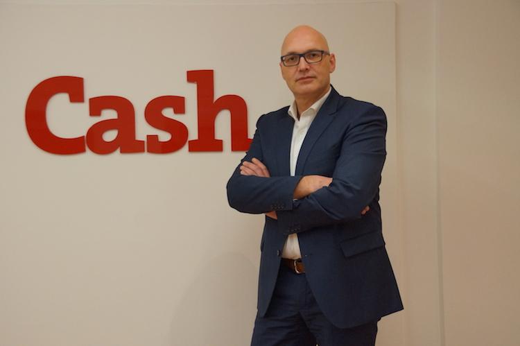 HSc in Cash.Print GmbH mit Doppelspitze