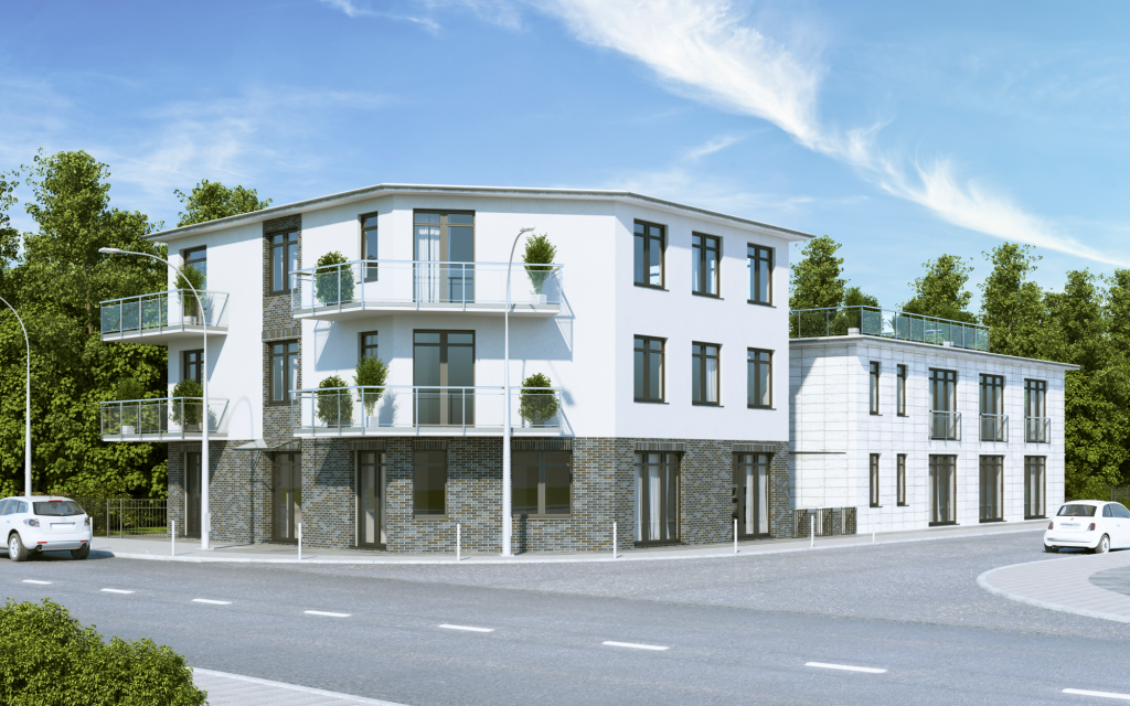 Kita-Ansicht-3-1024x640 in Grundbuch-besicherte Immobilieninvestitionen <br />für Kleinanleger bei ReaCapital