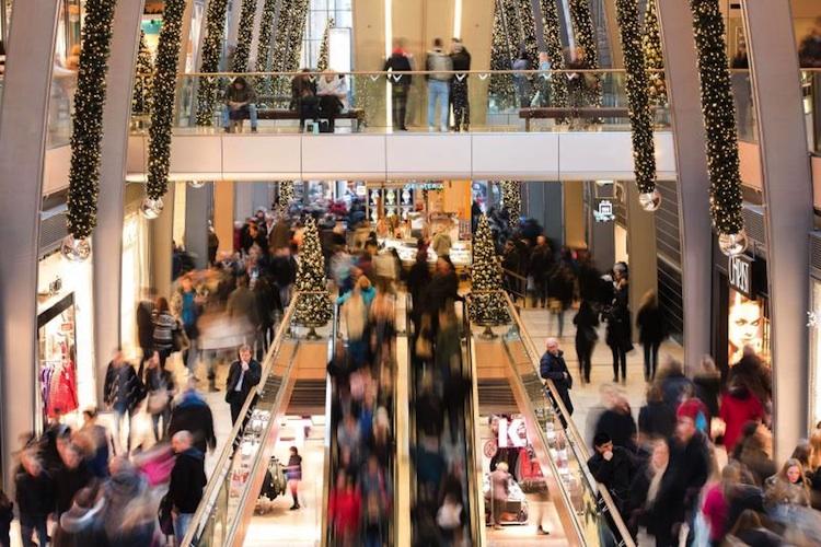 Starker Privatkonsum stützt Konjunktur auch 2017