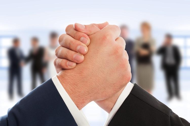 Banken vs. Fintechs: Kooperation statt Konkurrenz