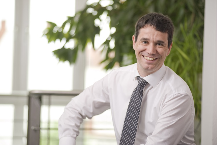 Oliver-Pradetto in Neugeschäft: Der Kampf um IT-Ressourcen