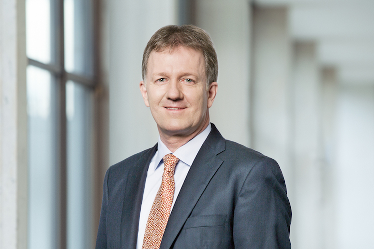 Stefan M Chler RGB in Swiss Life AM will Fonds mit Gesundheitsimmobilien bringen