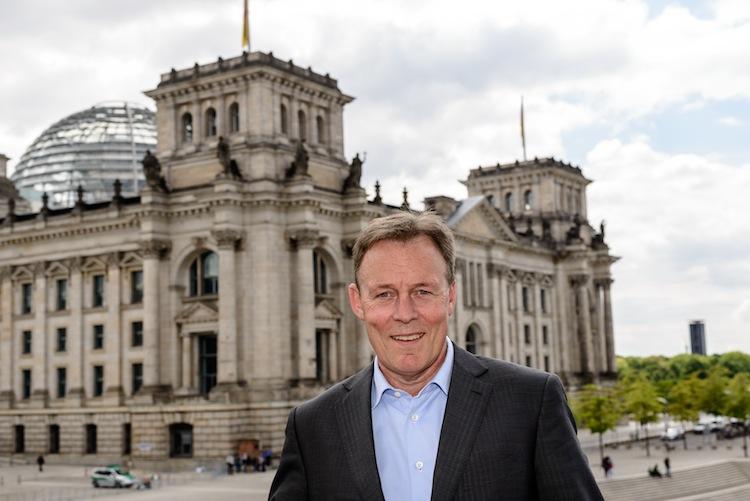 Thomas Oppermann Presse 13 in Ost/West-Renten: SPD deutet Kompromissbereitschaft an