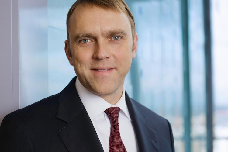 Wilhelm Querformat in Union Investment sieht globalen Konjunkturaufschwung