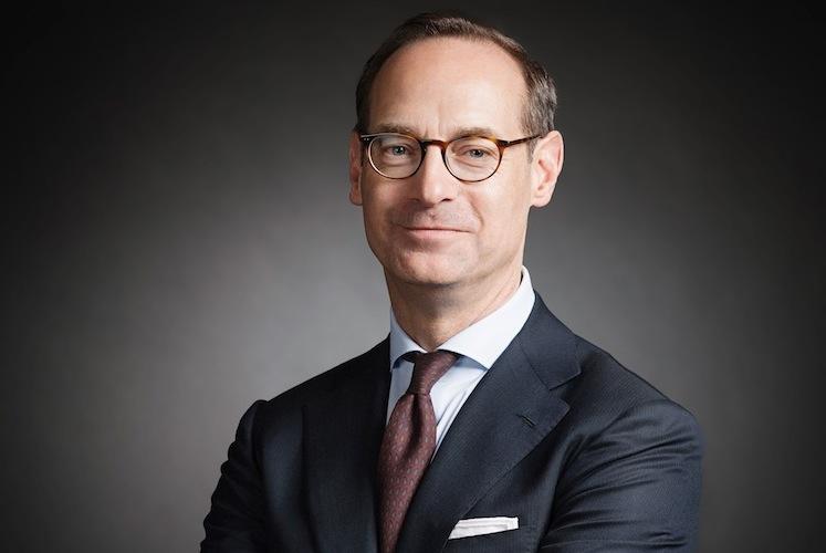 Allianz-Chef Oliver Bäte hatte zuletzt auch Übernahmen erwogen, um die Wachstumsziele des Konzerns zu erreichen.