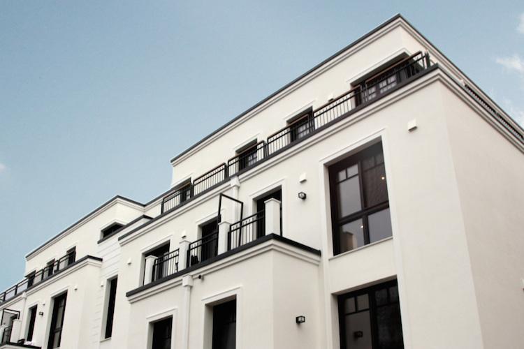 Exporo Feldbrunnenstrasse in Immobilien-Crowdinvesting: Rückzahlungsrekord