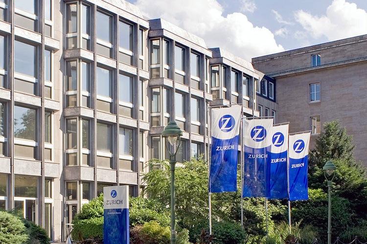 Die Anlagestrategie wird von den Investment-Experten der Zurich Versicherung festgelegt.