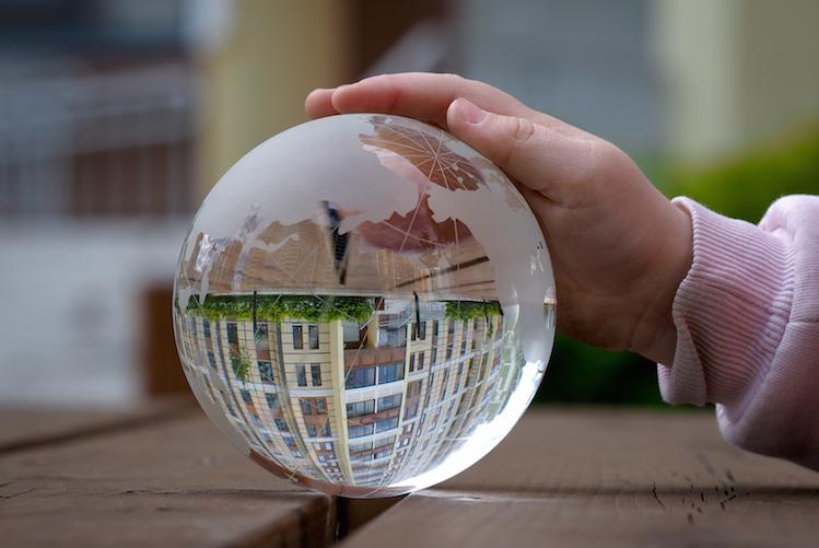 Haus-blase-Immobilienblase-shutterstock 438375136 in Gesetz gegen Immobilienblasen beschlossen