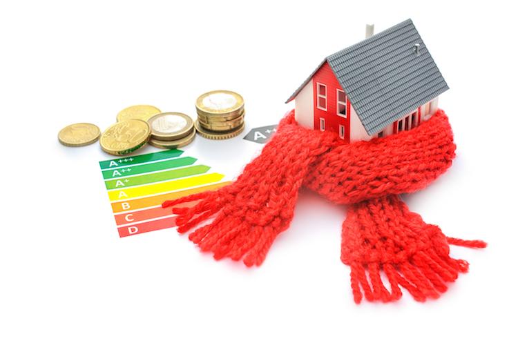 haus energieeffizienz heizen shutterstock_163947035