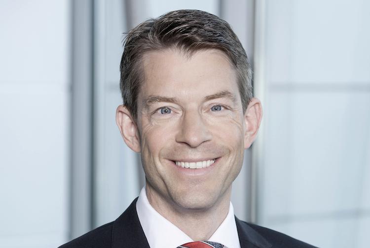 """""""Die Erfolgsgeschichte der deutschen offenen Immobilienfonds wird fortgeschrieben. Da bin ich mir absolut sicher"""", sagt Dr. Andreas Muschter, Vorstandsvorsitzender der Commerz Real."""