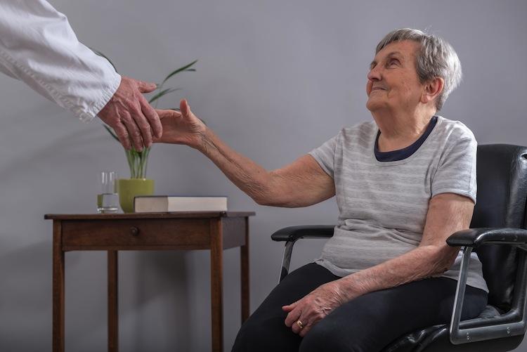 Shutterstock 526976125 in Millionen für bessere Versorgung der Patienten