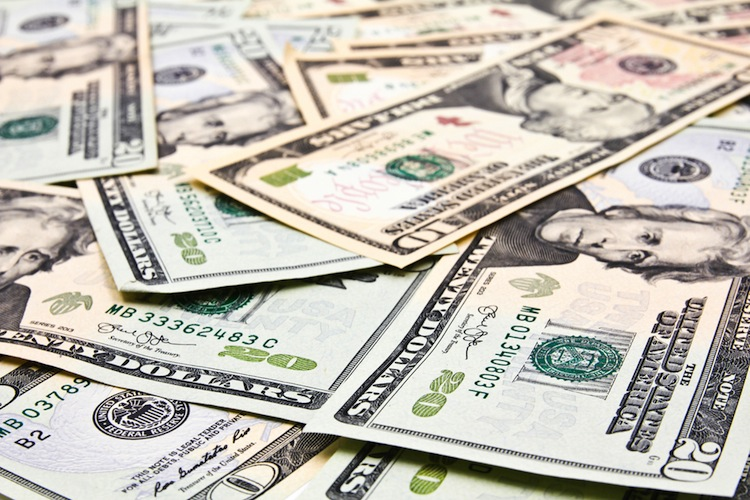 Shutterstock 527417029 in US-Hypothekenmarkt hat sich deutlich erholt und bietet Chancen für Anleger