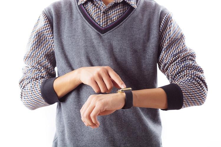 Shutterstock 529475497 in Datenschützer kritisieren Hersteller von Wearables