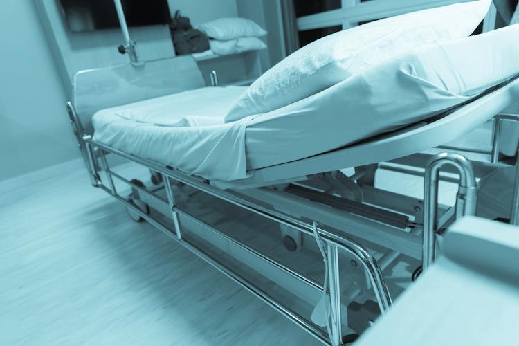 Shutterstock 538938733 in Umfrage: Im Krankenhaus Zweibettzimmer wichtiger als Chefarzt