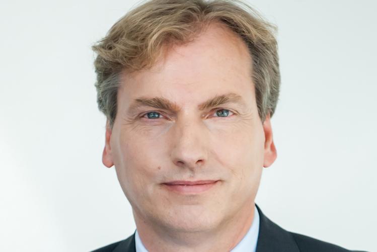 Gunnar Dittmann, geschäftsführender Gesellschafter der HEH