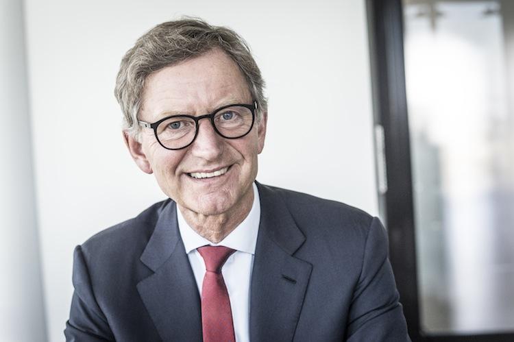 1 Alexander-Erdland-GDV-Praesident in GDV-Präsident: Angabe der Lebenserwartung in Renteninformation