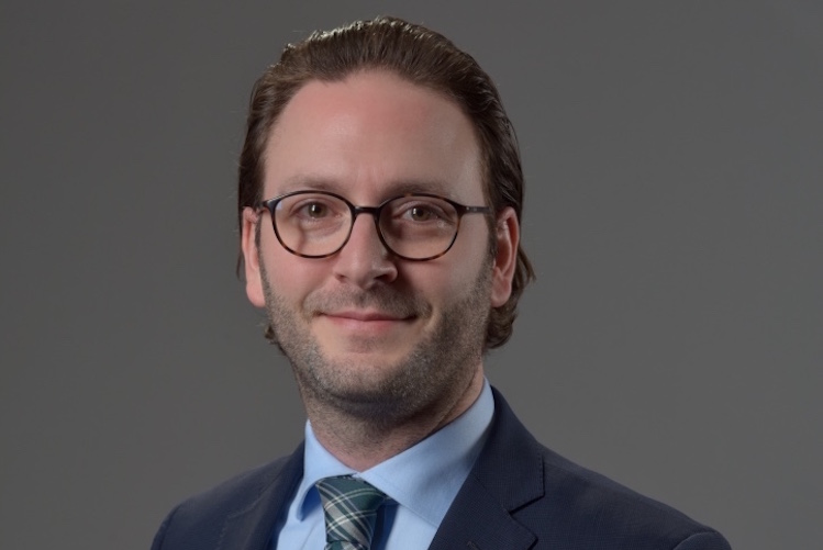 Christian-DAmico BNY-Mellon-Kopie in BNY Mellon stärkt Vertriebsteam