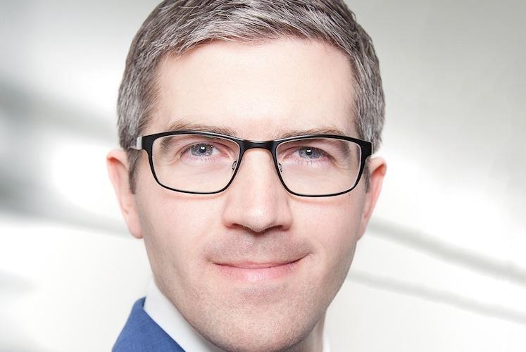 Justus Lücke leitet seit März 2016 das Kompetenzteam Aktuariat, Produkt- und Risikomanagement bei den Versicherungsforen Leipzig.