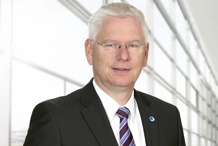 Frank Karsten Stuttgarter in Stuttgarter: Beitragseinnahmen auf Rekordhoch