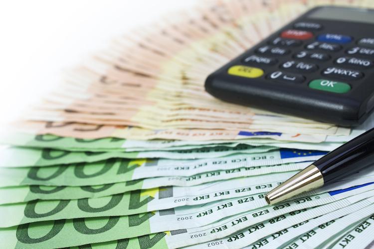 Geld in Privates Geldvermögen trotz Zinsflaute auf Rekordhoch